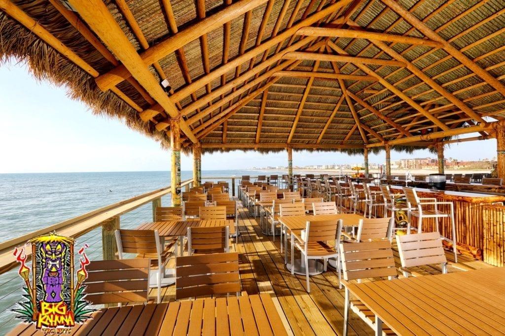 Cocoa Beach Pier - Cocoa Beach