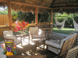 Big Kahuna Residential Outdoor Living