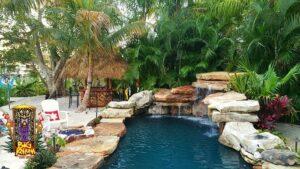 Residential Backyard Paradise