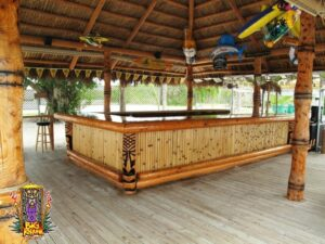 Big Kahuna Tiki Bars